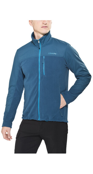 Schöffel Billings Jacket Men poseidon